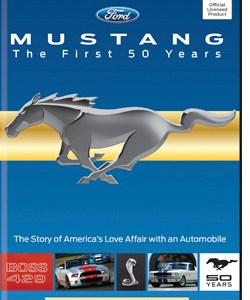 Mustang – The First 50 Years: DVD Review