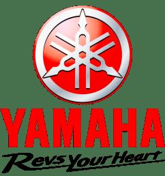 yamaha motor logo [ 5000 x 5200 Pixel ]