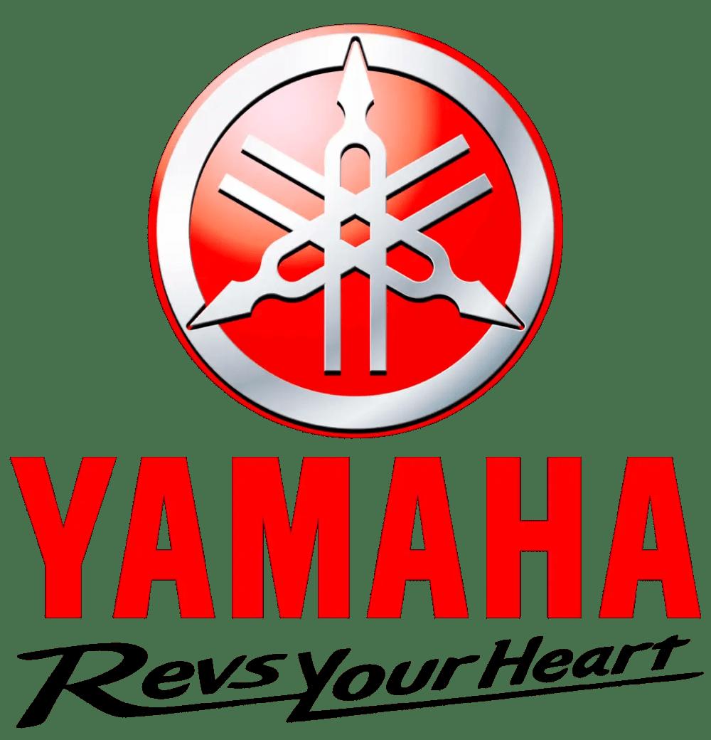 medium resolution of yamaha motor logo