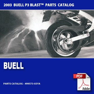 Buell Models – Page 3 – Motorcycle Manual Download