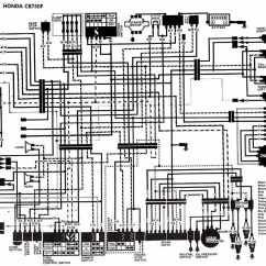 Honda Xrm Wiring Diagram Pioneer Deh1300mp How To Troubleshoot The Charging System On A