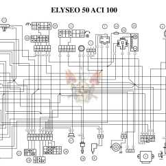 Ice Bear Trike Wiring Diagram Deutz F3l1011 Alternator Linhai 300 Atv Gy6 150cc Engine Parts