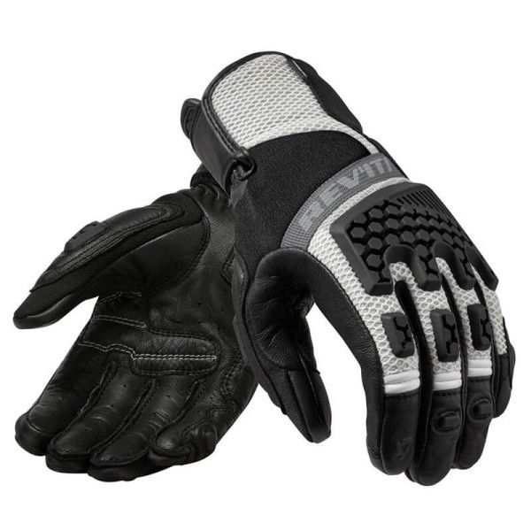 motorcycle gloves revit sand