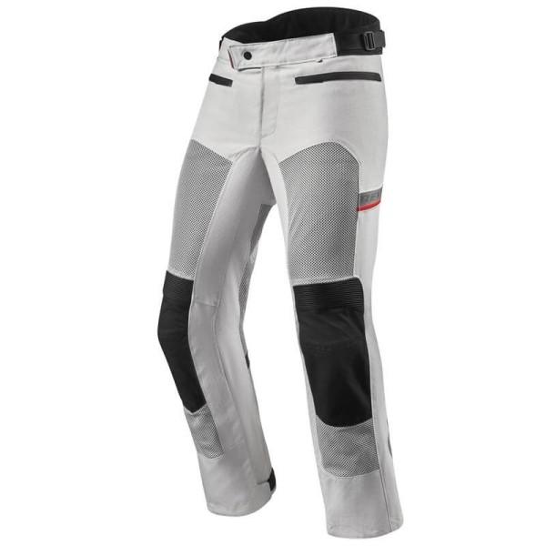 Revit Motorcycle Pants Tornado 3 Silver