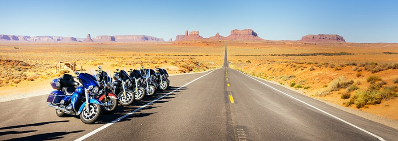 Motorcycle Touring Tips For A Perfect