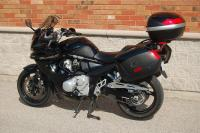 Bandit 1250 For Sale - Brick7 Motorcycle