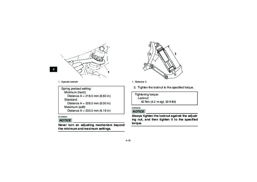 2009 Yamaha Raptor 350 YFM35RY ATV Owners Owners Manual