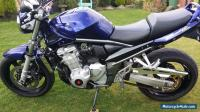 2008 Suzuki GSF for Sale in United Kingdom