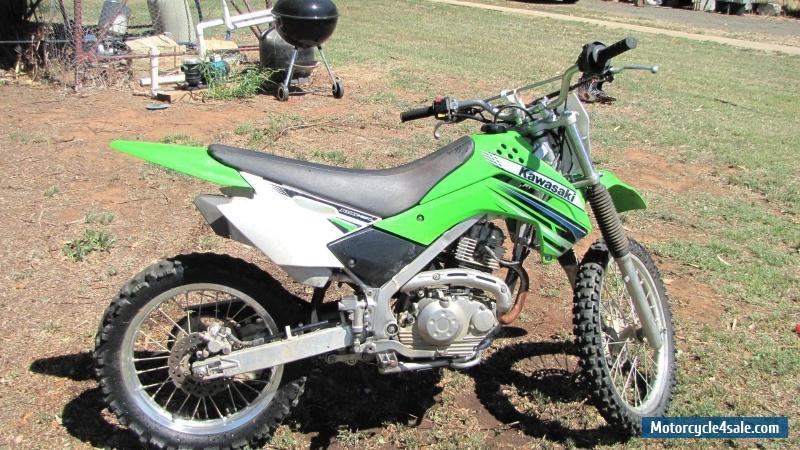 Kawasaki Klx For Sale In Australia