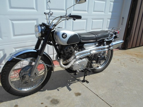 small resolution of 1967 honda cl77 305 scrambler cycle trader used motorcycles price
