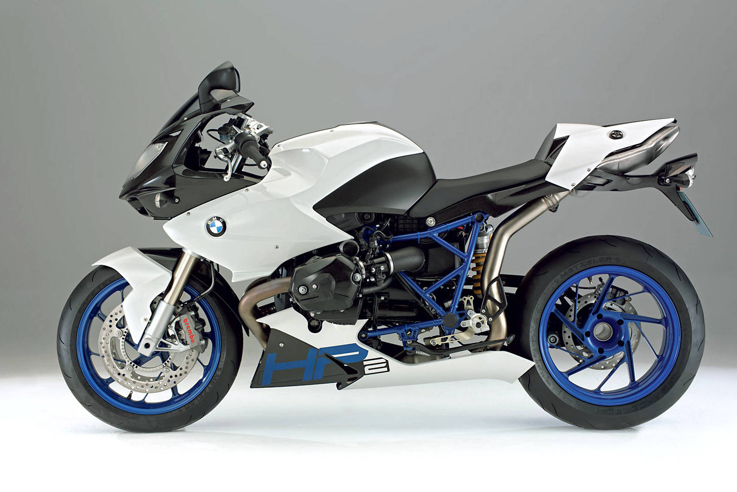 Bmw Preparing A New Boxer Sport Bike? « Motorcycledaily
