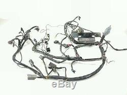 03 Harley Davidson Softail Heritage Flstc Main