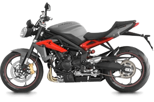 Motorcycle Review