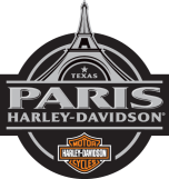 Paris HD Logo