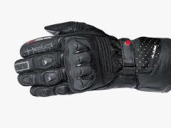 Held Glove