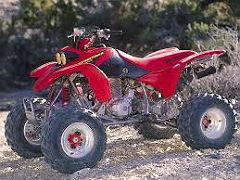 Honda EX400