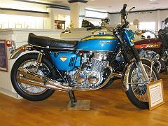 1970 Honda CB750