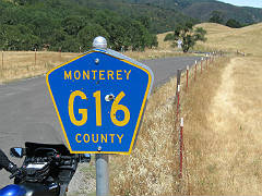 CA Rt G16