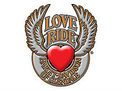 Love Ride Logo