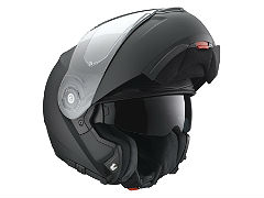 Motorcycle Flip-Up Helmet