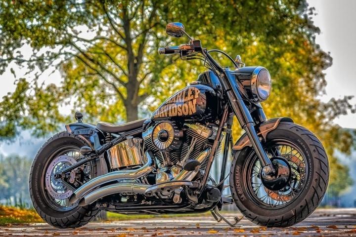 motorcycle latest