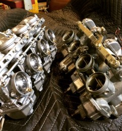 carburetor synchronization symptoms [ 1024 x 1024 Pixel ]