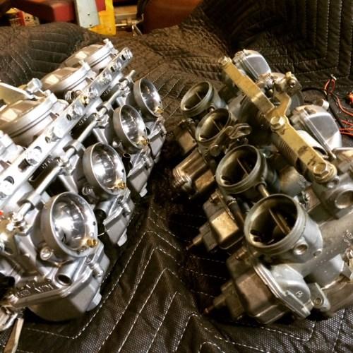 small resolution of carburetor synchronization symptoms