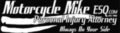 Motorcycle Mike Esq. NY Injury Attorney