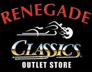 Renegade Classics Logo