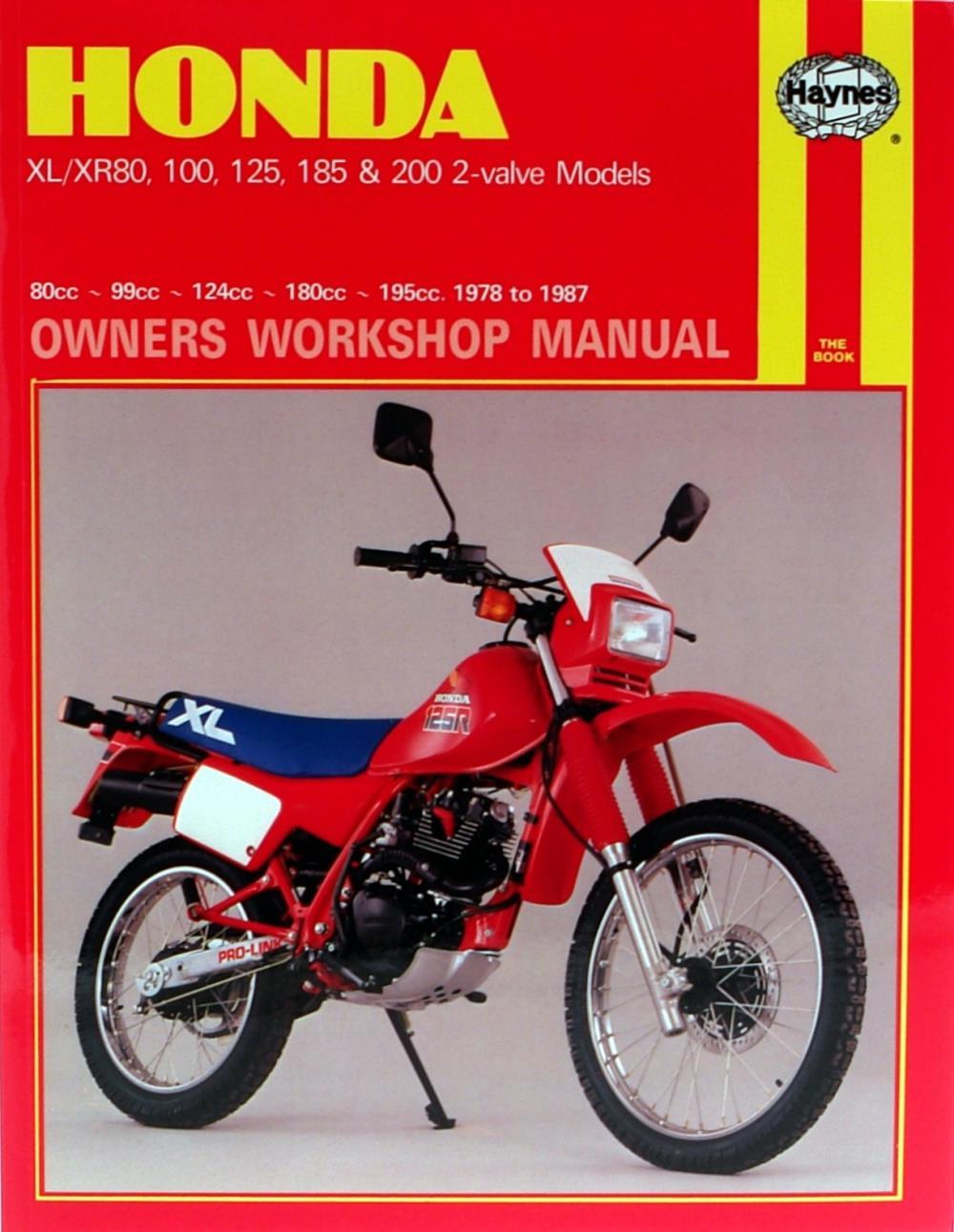 honda motorcycle wiring diagram xl100 plete car wheel parts ca95 best library 1980 xl 80 xr 1965 mr 250
