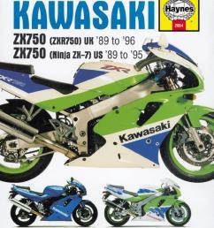 manual haynes for 1989 kawasaki zxr 750 h zx750h1 description manual haynes for 1989 kawasaki zxr 750  [ 1200 x 1200 Pixel ]