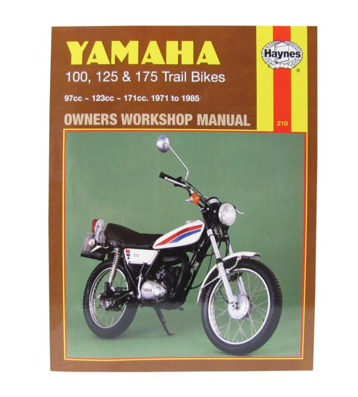 medium resolution of yamaha dt 100 wiring specifications wiring diagram expert 1980 yamaha dt 100 wiring wiring diagram used