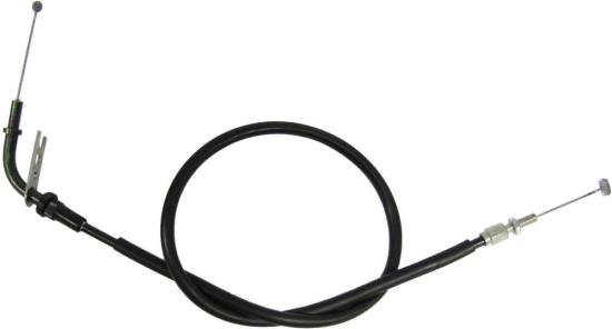 Motorcycle Parts & Spares. Throttle Cable Complete for