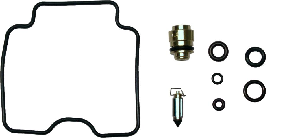 Carb Repair Kit for 2004 Yamaha XJR 1300 S (5WM7) (UK