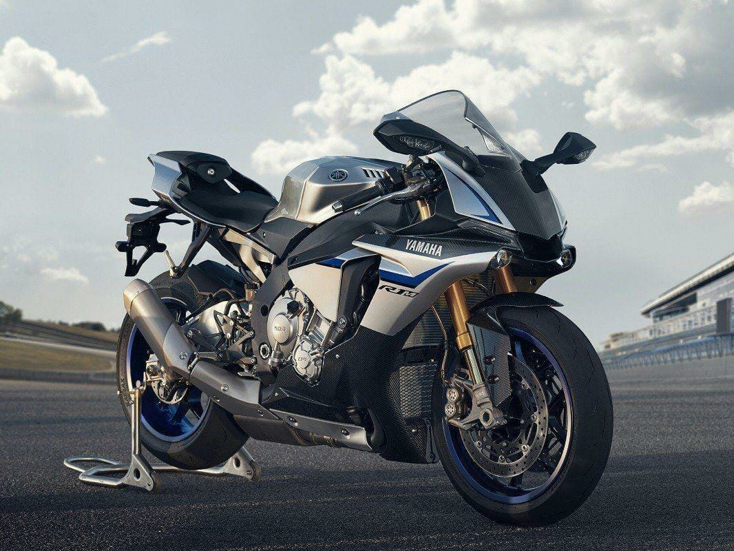 yamaha r1 and r1m of 2015 all data and