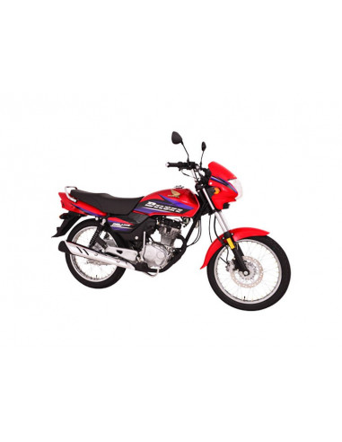 Honda Deluxe Price in Pakistan, Specs, Rating, Reviews and