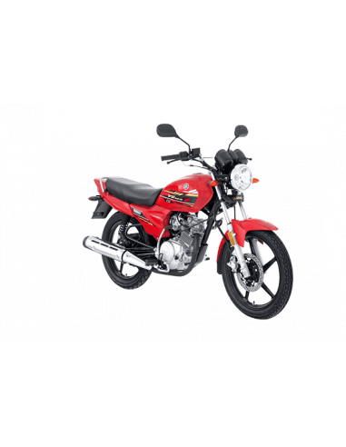 Yamaha YB 125Z Price in Pakistan, Rating, Reviews and Pictures