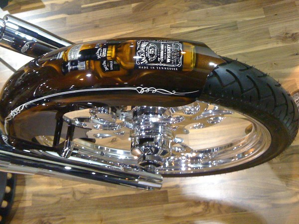 Chicago Custom Motorcycle Painting And Airbrushing
