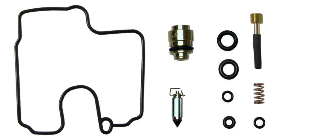 Carburettor Repair Kit Kawasaki ZX-6R(ZX600G1-2, ZX600J1-2