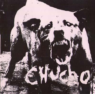 chucho_ep_portada
