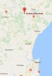 Mokamoka Road