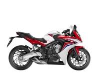 2014 Honda CBR 650 F | MotoReds