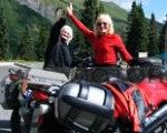 BMW High Mileage Women on Motoress