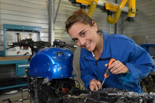 What Motorcycle Mechanics Want You to Know on MOTORESS