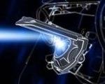 Motorcycle Adaptive Headlight