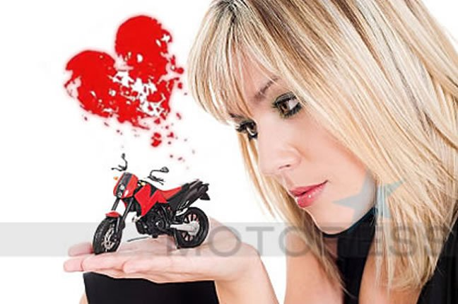 Motorcycle Honeymoon Phase over?