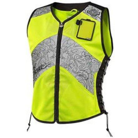 Icon Women's Mil-Spec Corset Vest