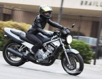 How To Push Steer on a Motorcycle - MOTORESS