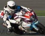Woman Racing Motorcycles on Motoress