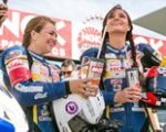 Synergy Force MORIWAKI Women's Team MOTORESS